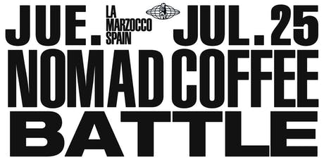 Nomad Coffee Battle entradas