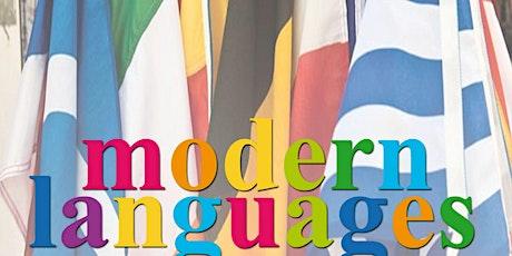 1+2 Modern Language Methodology Training for PSAs tickets