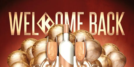 WelKome Back - Philly Conclave Kickback tickets