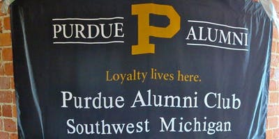 Southwest Michigan Purdue Alumni Association Happy Hour Meet & Greet