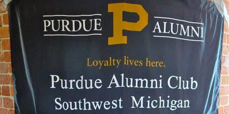 Southwest Michigan Purdue Alumni Association Happy Hour Meet & Greet tickets