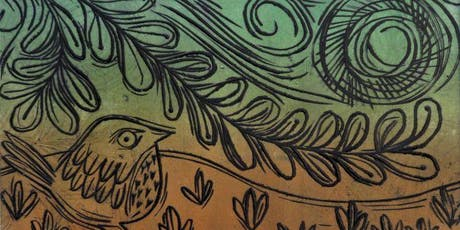 LINO PRINTING- Beginners and Beyond tickets