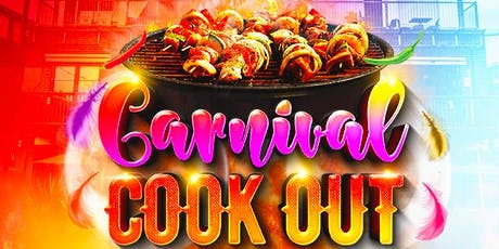 Carnival Cookout tickets