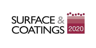 Surface & Coatings 2020