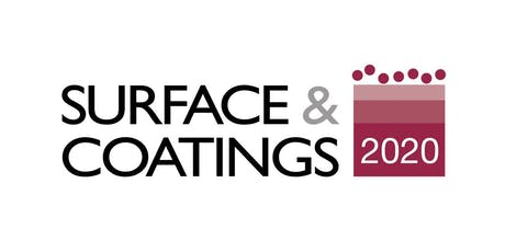Surface & Coatings 2020 tickets