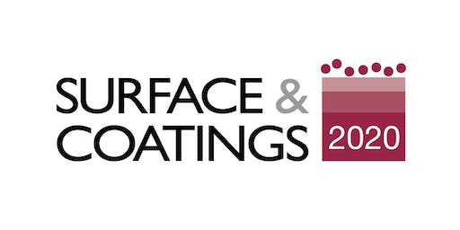Surface & Coatings 2020