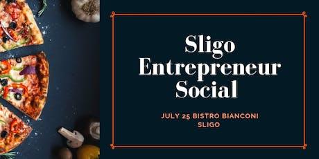 July Entrepreneur Social Sligo tickets