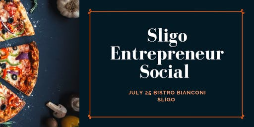 July Entrepreneur Social Sligo