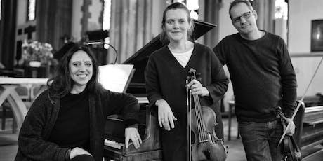 Sydenham Arts Chamber Concert - Brahms & Haydn tickets