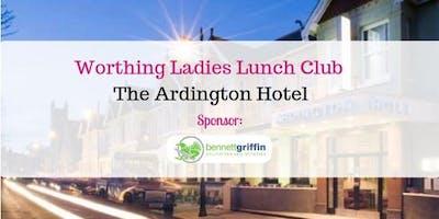 Worthing Ladies Lunch Club - 11th December 2019