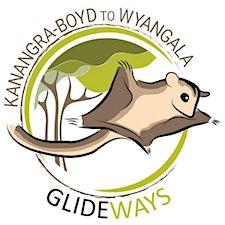 Kanangra-Boyd to Wyangala Link logo