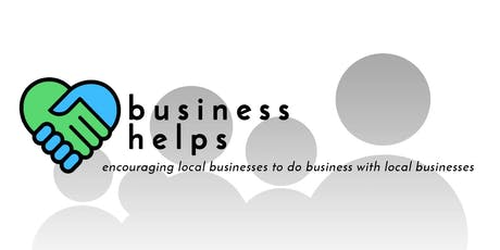 Busines Helps - North Wales Networking Group tickets