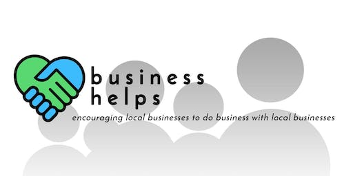 Busines Helps - North Wales Networking Group