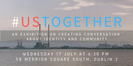 #UsTogether Exhibition tickets