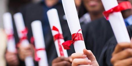 Riyadh Open Day - Personal Consultation on UK University Programmes tickets