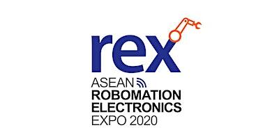 ASEAN ROBOMATION ELECTRONICS EXPO 2020