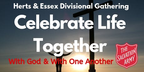 Celebrate Life Together tickets