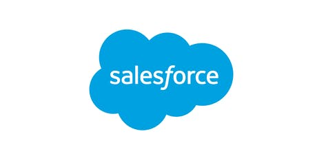 Birmingham Tech Week: Getting Started with Salesforce tickets