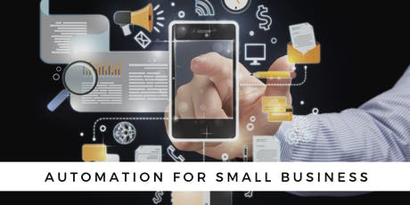 Automation For Small Business tickets