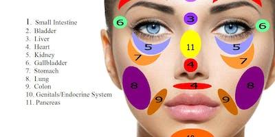 Facial Rejuvenation Reflexology