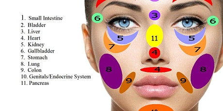 Facial Rejuvenation Reflexology  tickets