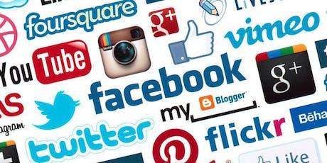 2.Créer et animer les différents profils utiles en B2B sur facebook et autres billets