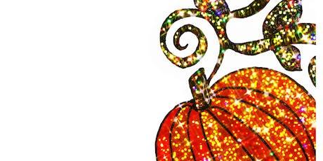 Pearls & Pumpkins Autumn Women's Retreat tickets