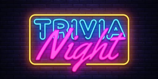 The Ponds and Kellyville Ridge Trivia Night