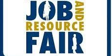 Community And Resource Job Fair