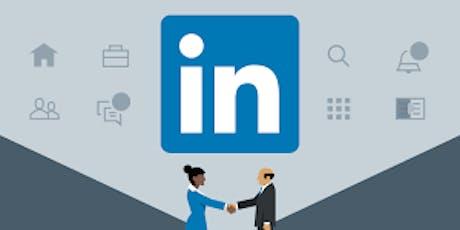 3.Créer et animer son profil et sa Page sur LinkedIn billets