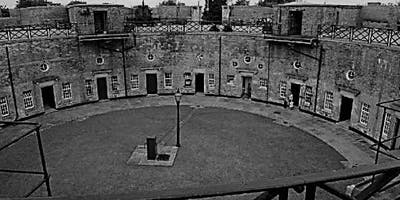 haunted halloween charity ghosthunt at harwich redoubt fort essex