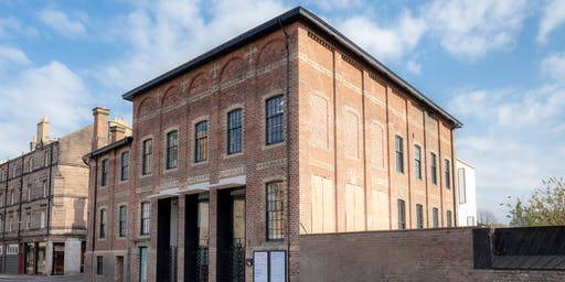 Free guided tours of Castle Mills