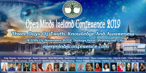 Open Minds Ireland Conference III