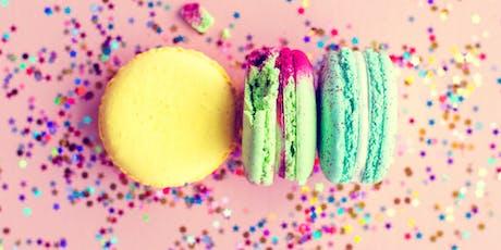 Sweet Jordana Bakery Relaunch tickets