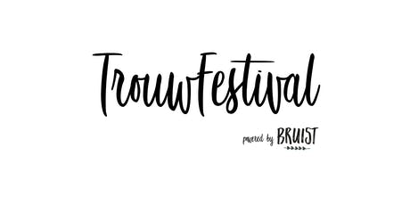 TROUWFESTIVAL 2019 tickets