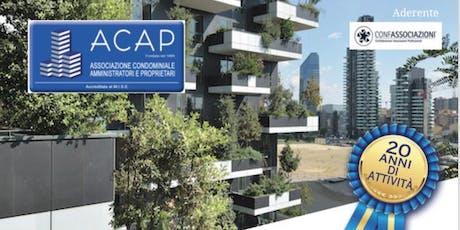Calabria: Responsabilità amministratore: verifica ascensori, contratti biglietti