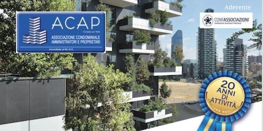Calabria: Responsabilità amministratore: verifica ascensori, contratti