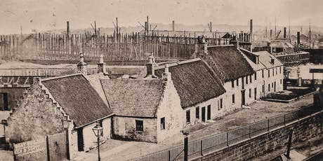 Fairfield Heritage walking tour - explore Govan's rich history tickets