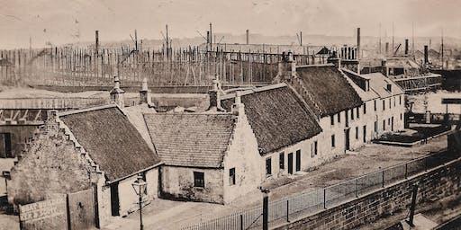 Fairfield Heritage walking tour - explore Govan's rich history