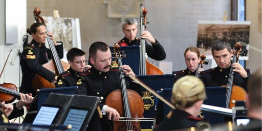 The Countess of Wessex's String Orchestra in Concert