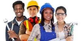 Trades Job Fair