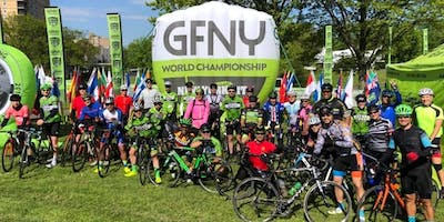 GFNY NYC 2020 Race Week Events