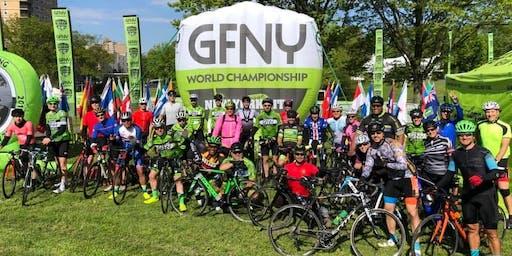 GFNY NYC 2020 Race Week Events