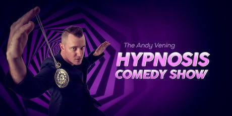 Jindalee Hotel - Comedy Hypnosis Show tickets