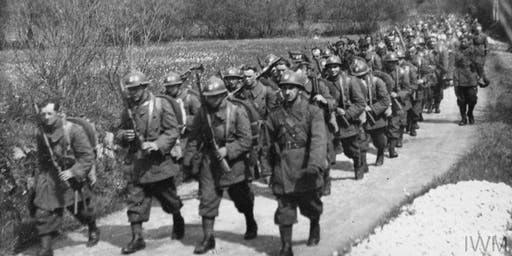Poland 1939 – the forgotten campaign of World War Two? – Roger Moorhouse