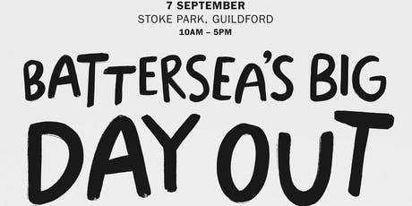 Battersea's Big Day Out tickets