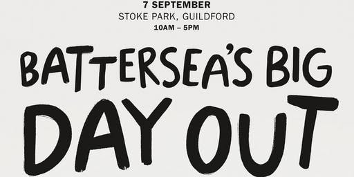 Battersea's Big Day Out