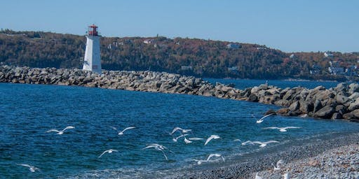 Discover McNabs Island: Heritage Tour -  August 25, 10:30AM departure