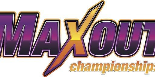 MaXout Judges Training 2019