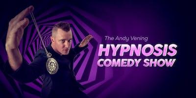 Ettamogah Hotel - Comedy Hypnosis Show
